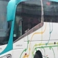 Autobús La Guipuzcoana