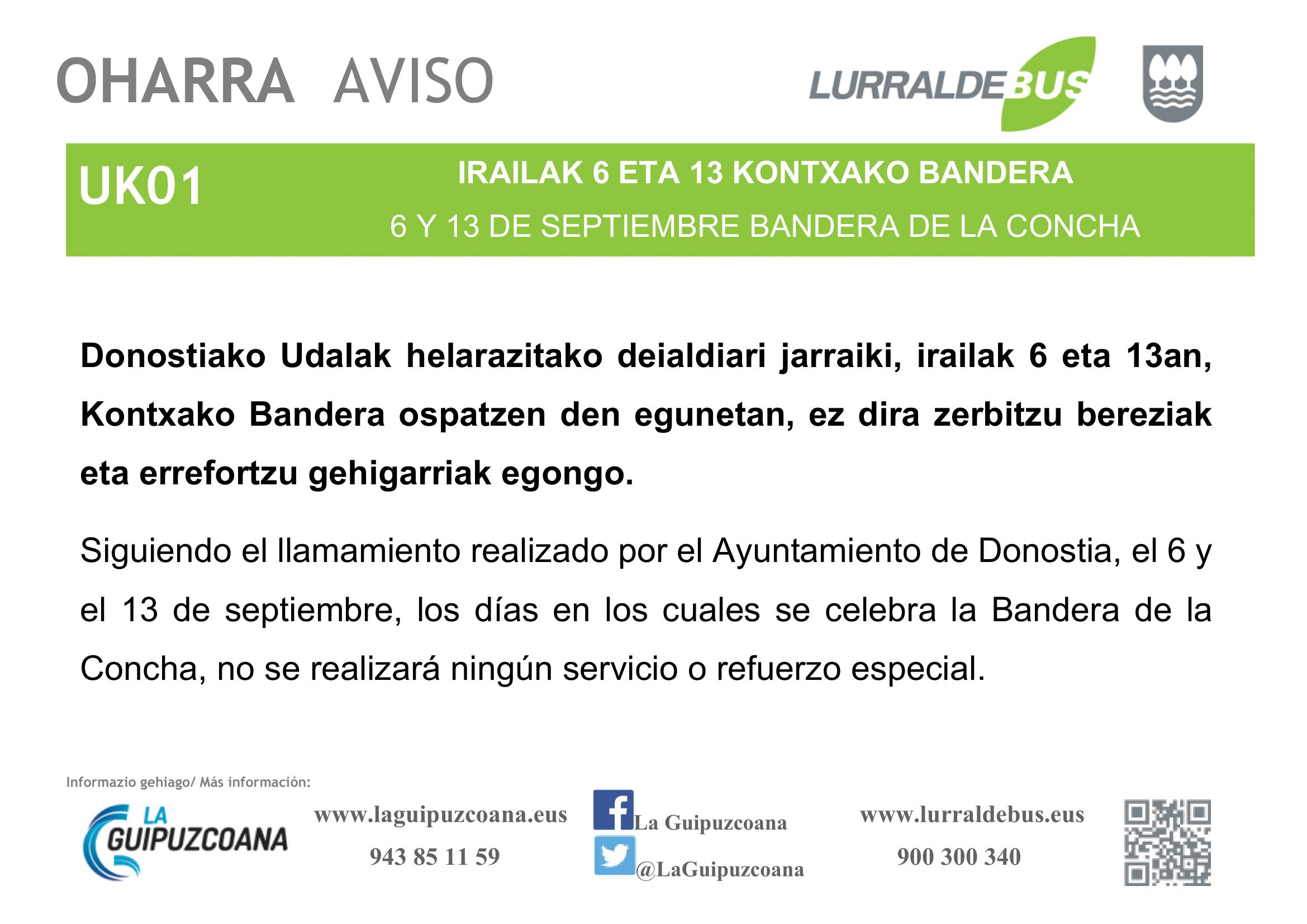 2020 - ESTROPADAK DONOSTIA-1