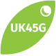 Línea UK45G